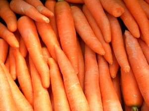 CARROTS, LOOSE